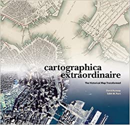 Cartographica Extraordinaire: The Historical Map Transformed: David on