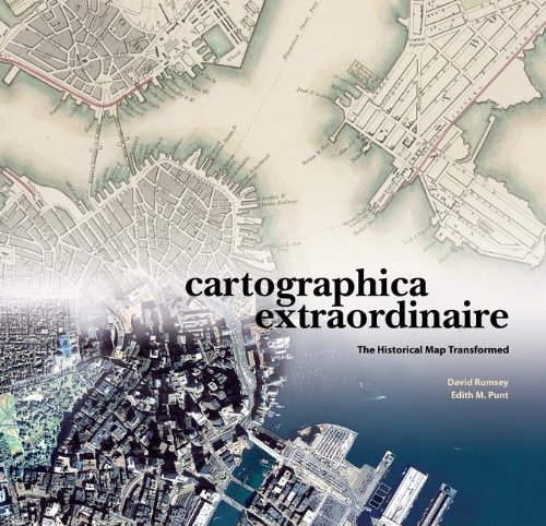Download Cartographica Extraordinaire: The Historical Map Transformed pdf epub