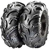 ITP Mayhem Mud Terrain ATV Tire 24x8-12