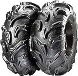 ITP Mayhem Mud Terrain ATV Tire 26x11-12