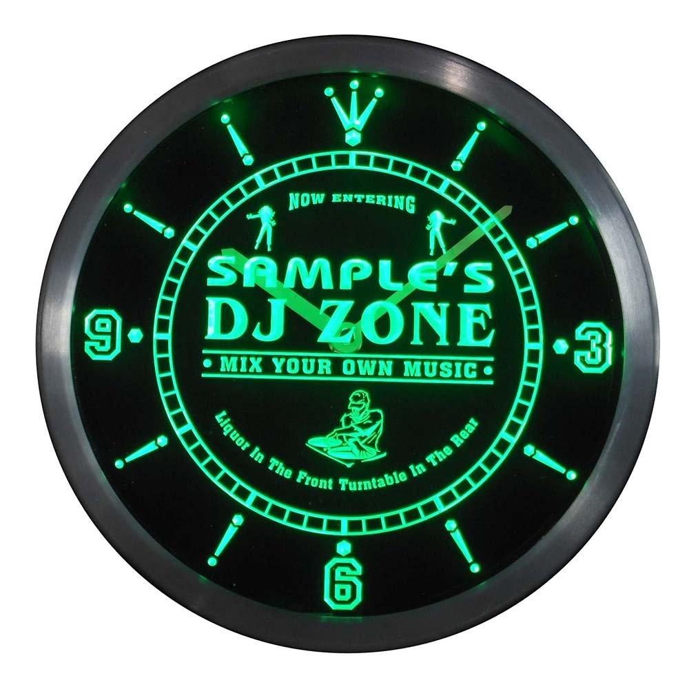 ncqh1500-b ATKINS DJ zona de tocadiscos de cerveza llevó ...