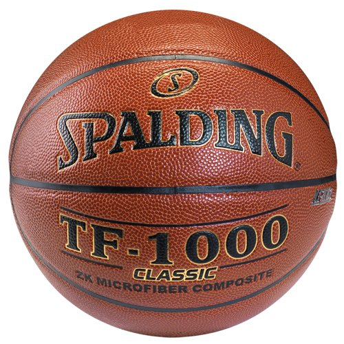 Spalding TF-1000 Classic - Official Sold Per EACH