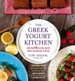 The Greek Yogurt Kitchen, Toby Amidor, 1455551201