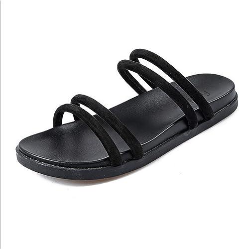 Zapatos de piso para vestido de noche