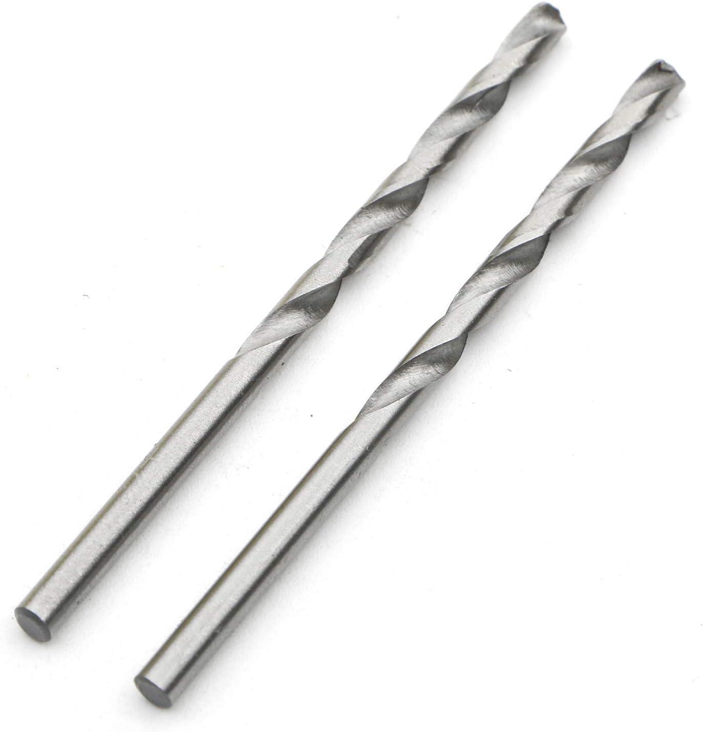 10pcs 1.8 mm Mini Micro Twist Drill Bit Pro ABBOTT