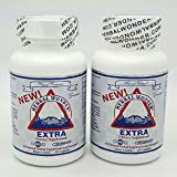 New! Herbal Wonder Extra 45 Capsules x 2 Pack