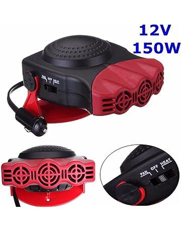 Sundlight - Calefactor de cerámica de 150 W y 12 V para coche con función calefacción