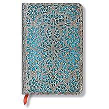 Maya Blue Classic Mini Lined Journal