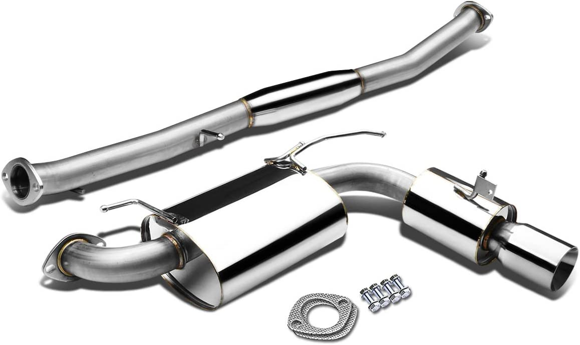 MAGNAFLOW 19487 Cat-Back Performance Exhaust System