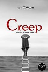 Creep: Anthology of Horror Stories (CultureCult Press) Paperback
