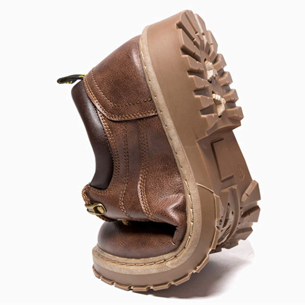 Herren Martin Martin Martin Stiefel Werkzeugschuhe Wasserdichte Stiefel Ankle Stiefel Desert Stiefel Chelsea Stiefel Classic Stiefel 0b6860