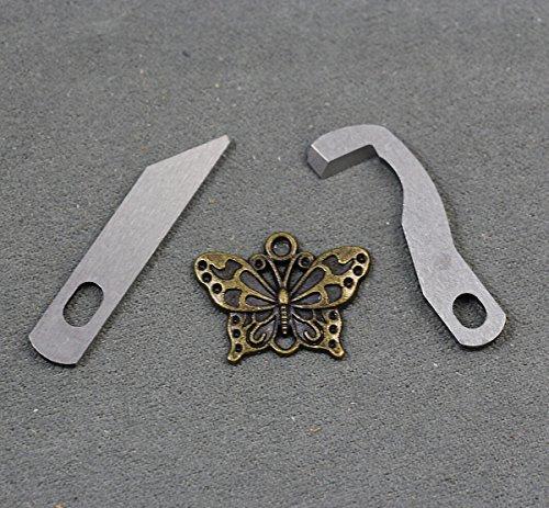 Upper Lower Serger cutlery Brother 929D 1034D 3034D Viking XB0563001X77683001 Sergers Overlock Machines