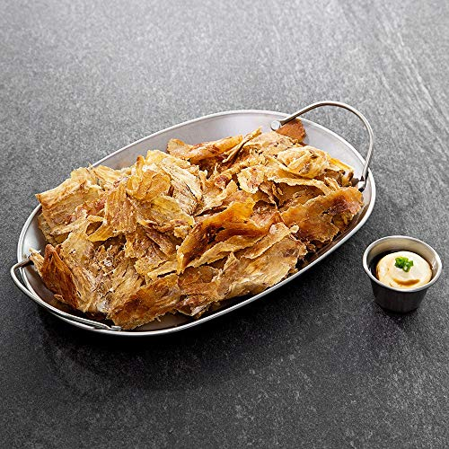 Dried Cod