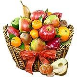 Golden State Fruit California Bounty Fruit Basket Gift