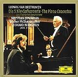 Piano Concerto 1-5