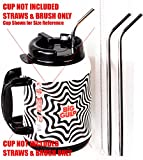 64 ounce insulated mug - 2 Big Gulp 11.5