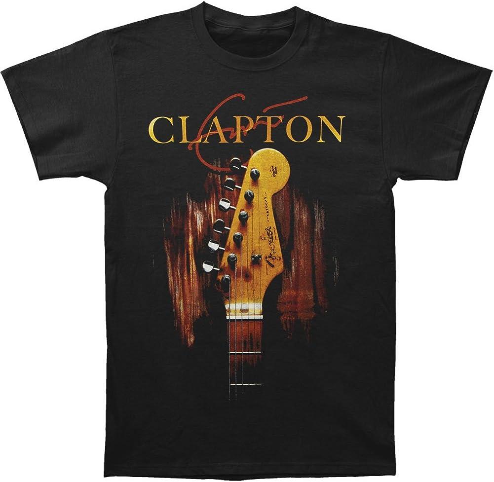 Cream tee Eric Clapton Jack Bruce Ginger Baker T-Shirt S-5XL