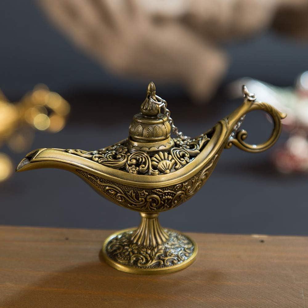 Chanhan Aladdin Lámpara clásica para el hogar, la Oficina ...