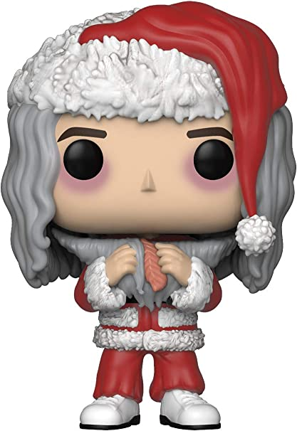 POP Movies Funko Santa Louis w//Salmon Brand New In Box Trading Places