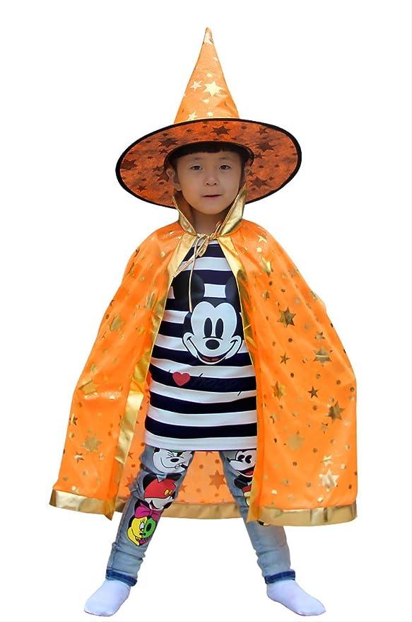 KOWSXFTGB Halloween Cabo Coreano Versión Cabo Bruja Traje ...