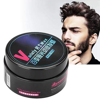 Argilla per capelli uomo