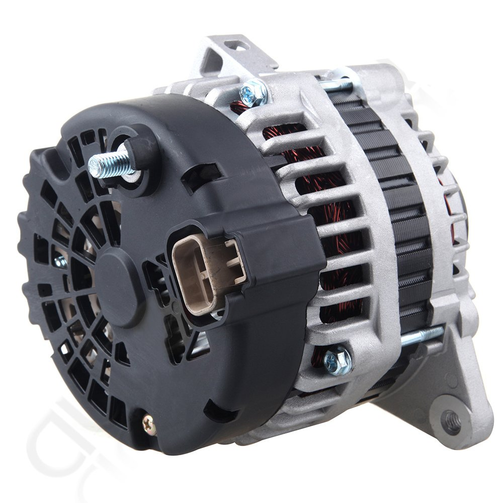 Amazon.com: SCITOO Alternators 13639 fit Infiniti I30 1998-2000 I35 2002-2004 Nissan Maxima Murano 1995-2003 Murano 2003-2007 AHI0104 IR/IF 110A: Automotive