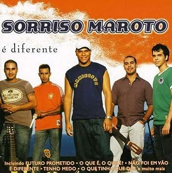 cd sorriso maroto 2008 diferente
