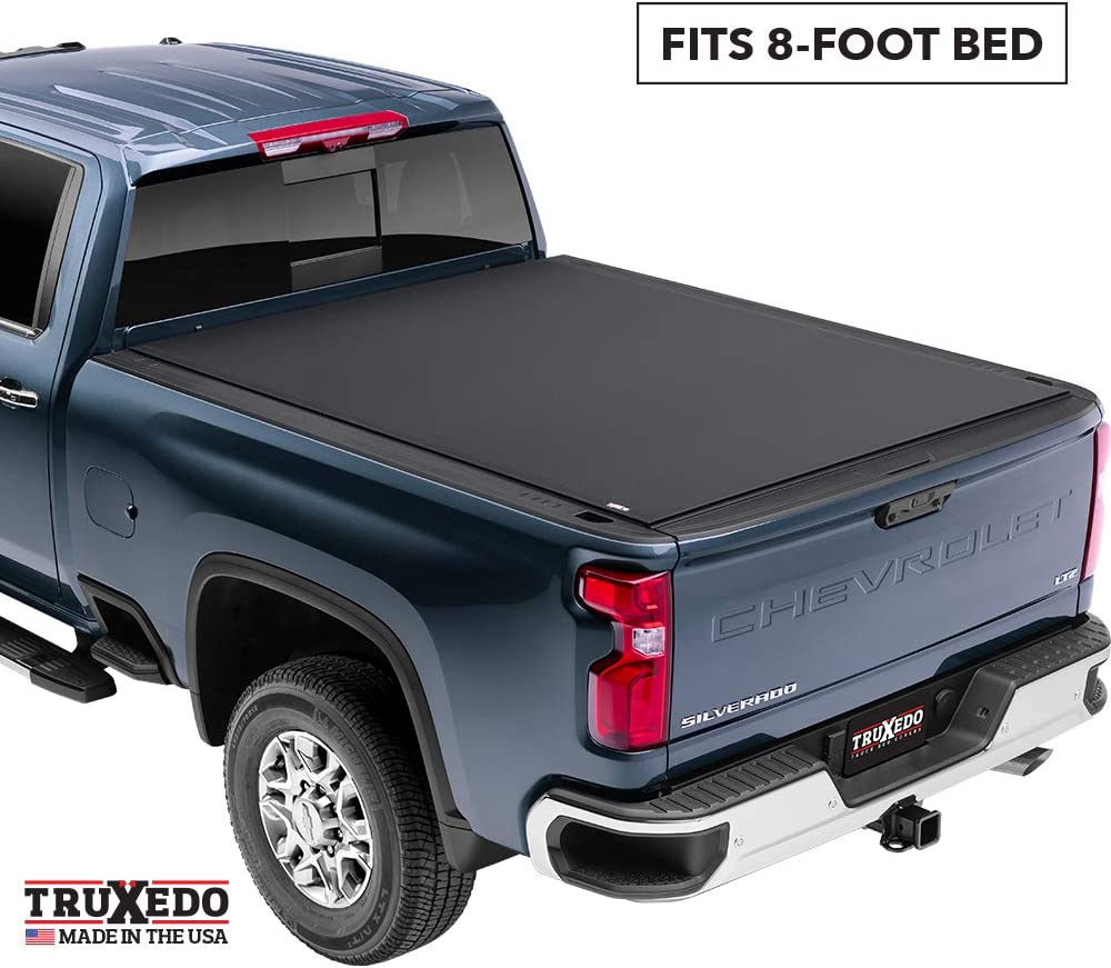 fits 09-14 Ford F-150 66 bed 298101 TruXedo TruXport Soft Roll Up ...