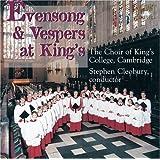 Evensong & Vespers at Kings