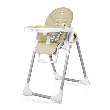 Chaise Haute Pour Bebe Evolutive Reglable Et Pliable