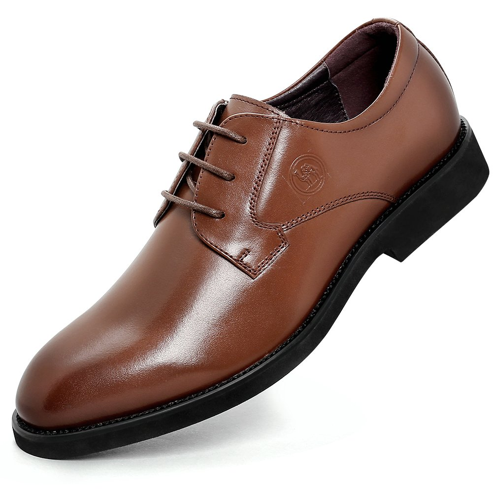 Formal Shoes Natural Cow Leather Mesh Summer Dress Shoes Business Italian Fashion Men Oxfords High Quality Formal Shoes Men Suitable For Men And Women Of All Ages In All Seasons