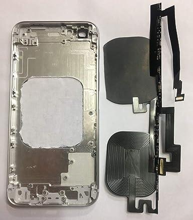 Amazon.com: Cargador inalámbrico receptor Flex para iPhone 8 ...