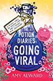 Going Viral (The Potion Diaries)