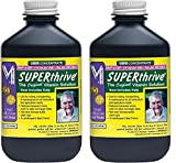 SuperThrive VI30148 Plant Vitamin Solution, 4 Ounce (1, 4 oz (2 Pack))