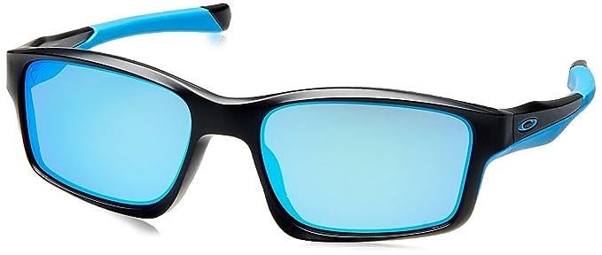 e78f675e250 Oakley Mirrored Rectangular Sunglasses (0OO924792471757)  Amazon.in ...