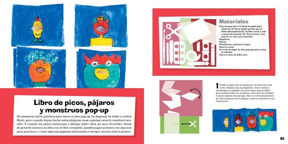 TALLER DE LIBROS PARA NIÃOS: Esther K. Smith: 9788425230912: Amazon.com: Books