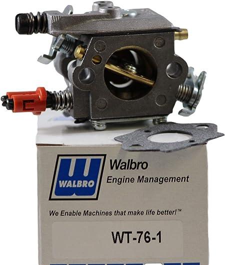 1 Walbro Vergaser Teil # wt-227