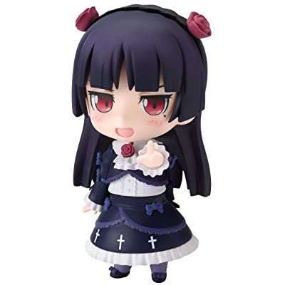 Good Smile Oreimo: Kuroneko Nendoroid Action Figure: Toys & Games [5Bkhe0303806]