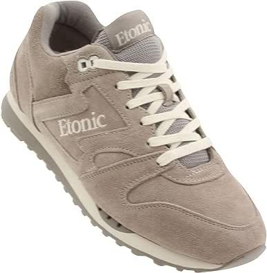 Etonic Trans Am Suede – Zapatillas de running zapatillas de estilo de vida: Amazon.es: Zapatos y complementos