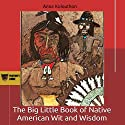 The Big Little Book of Native American Wit and Wisdom: Compiled from the First Fifteen Years of Panther's Lodge: Cherokee Chapbooks, Volume 5 Audiobook by Anna Kolouthon, Donald N. Panther-Yates, Teresa A. Panther-Yates Narrated by Robert B. Rees
