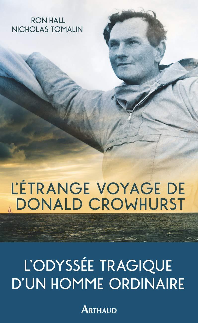 LÉtrange Voyage de Donald Crowhurst: Amazon.es: Tomalin ...