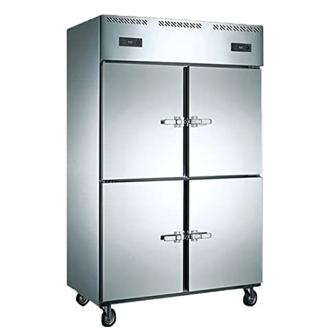 Delightful 1000L Pull Doors Restaurant Kitchen Commercial Stainless Steel Refrigerator  Upright Freezer Fridge Reach In Cabinet Awesome Design
