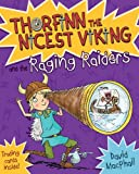 img - for Thorfinn and the Raging Raiders (Young Kelpies) book / textbook / text book