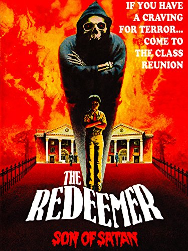 The Redeemer: Son of Satan -