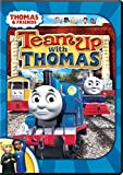 Thomas & Friends: Team Up With Thomas (Bilingual) [Import]