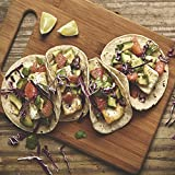 Halibut Tacos with Grapefruit Salsa by Chef d Partner Women s Health (Dinner for 2)
