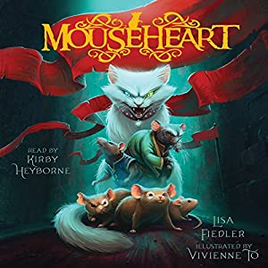 Mouseheart Audiobook