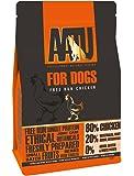 AATU(アートゥー) ドッグフード チキン 5kg