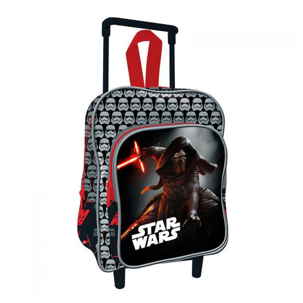 Star Wars Episodio VII Kylo Ren trolley 41cm