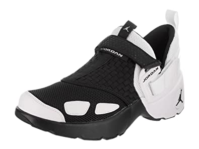 2c43033a22ca Image Unavailable. Image not available for. Color  Jordan Men s Trunner LX  (10.5) Black Black-White